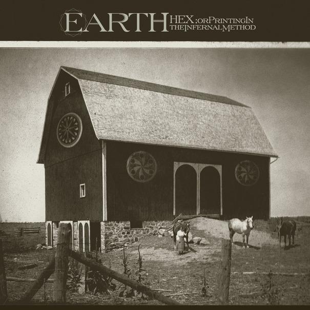 Earth, Hex y todo lo demás 3025